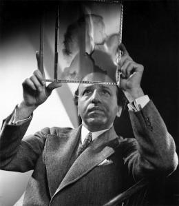 Yousuf Karsh Self Portrait