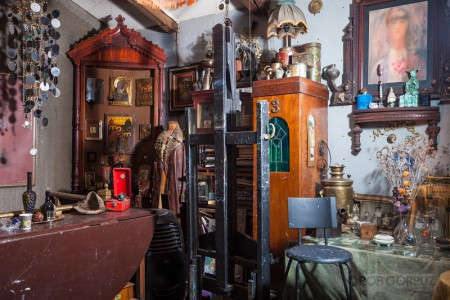 Valery Vrady's Studio 1